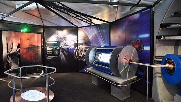 Программное обеспечение для Большого адронного коллайдера создадут российские специалисты