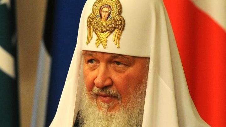 Патриарх Кирилл: Процесс согласования по обмену пленными в Донбассе завершен