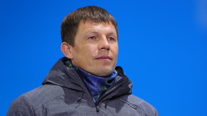 Виктор Майгуров решил баллотироваться на пост президента СБР