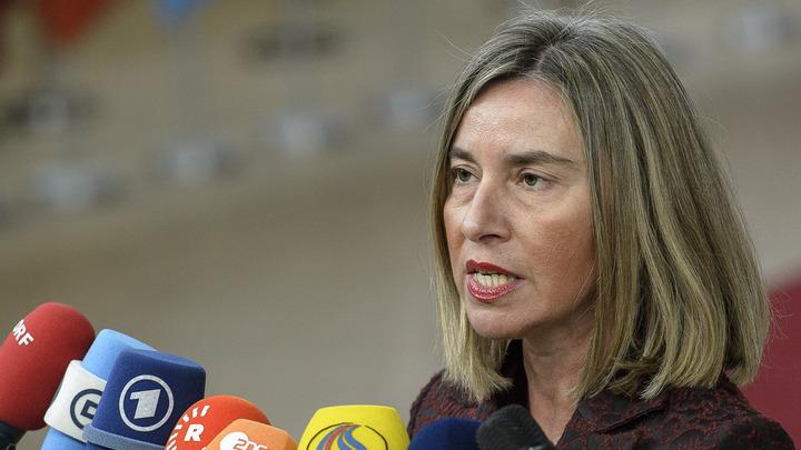 Брюссельзовет талибов устраивать мирную жизнь в Европе