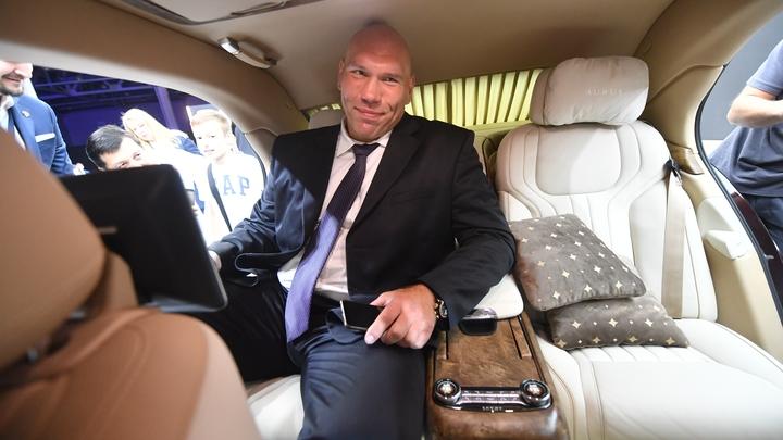 «Стыдно быть дешевым»: Депутат-миллионер Валуев пофилософствовал с пенсионеркой о бедности