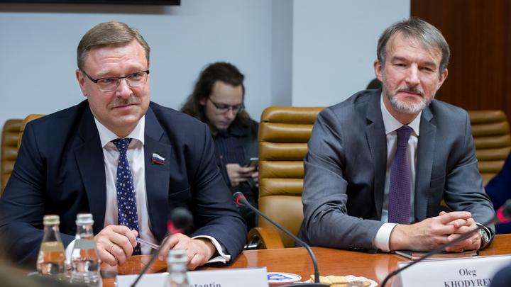 Россия прорабатывает сценарий выхода из Совета Европы с достаточно серьезными последствиями для Совета Европы
