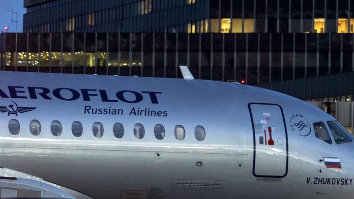 Экономия за счёт безопасности: Аэрофлот планирует уволить весь технический персонал - СМИ