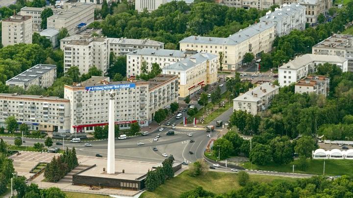 В Ульяновске у Церкви отобрали землю, чтобы по требованию жителей разбить сквер