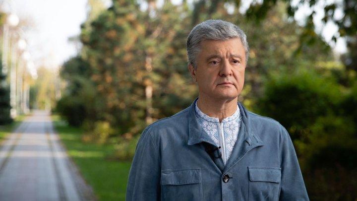 Порошенко дал опрометчивое обещание: Вернём Крым домой