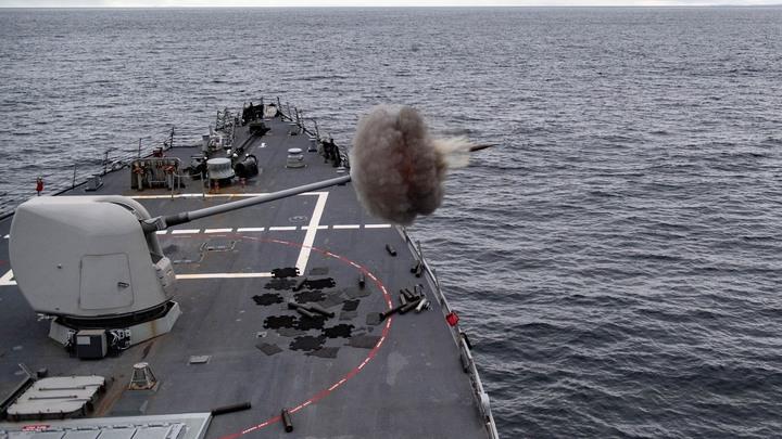 Поляки захлебнулись бы слюной: Эксперт разбил фейк об эсминце США под Калининградом двумя ударами