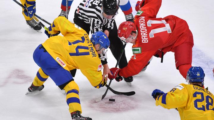 Классическая схватка: Определился соперник русских хоккеистов в полуфинале ЧМ