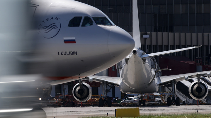 В России слишком много самолётов и дешёвые билеты - гендиректор Аэрофлота