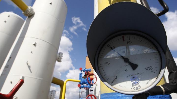 Украина приготовилась качать себе газ из Европы: без российского транзита половина страны замёрзнет?