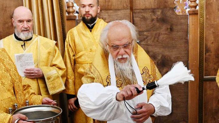 Подарите радость и утешение: Епископ Пантелеимон в свой день рождения попросил подарков для других