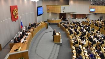 Депутаты предложили научить молодежь любить Россию