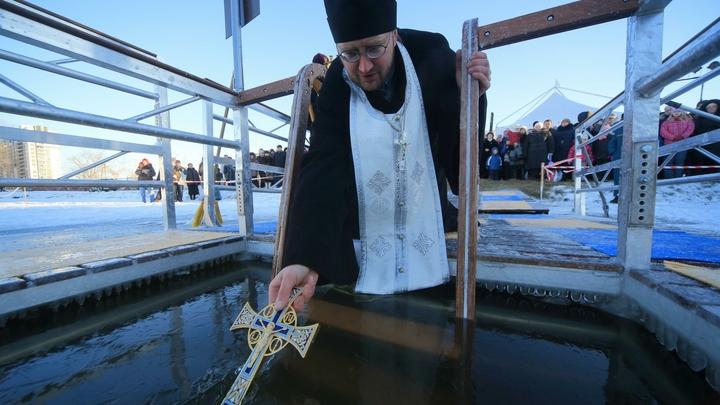 Где в Ивановской области искупаться на Крещение Господне в 2021 году