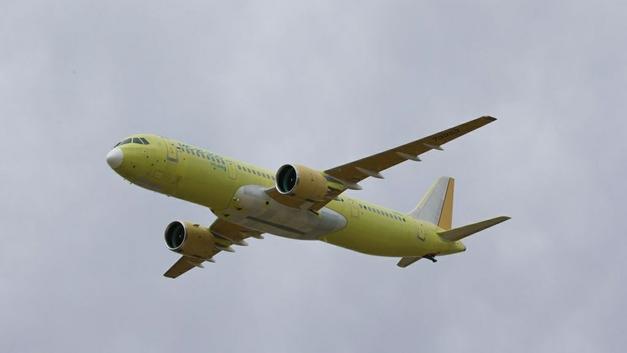 Место авиакатастрофы самолета в ЮАР показали с высоты птичьего полета