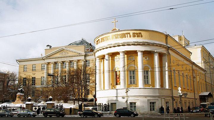 Православная антиутопия: В Москве состоится презентация Иконы Джорджии Бриггс