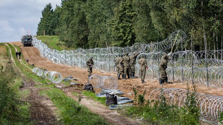 Власти Польши нашли способ остановить поток мигрантов
