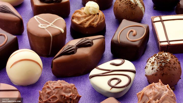 Десерт для жизни: Неожиданное свойство шоколада открыли ученые