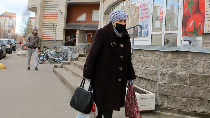 Новый способ грабежа пенсионеров в России: Мошенники придумали коронавирусный метод