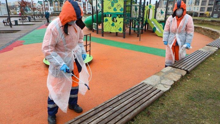Штаб следит круглосуточно: Кремль признал сбои в борьбе с коронавирусом