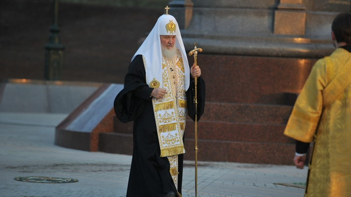 «Мы верим в диалог, это завещано нам Богом» - два Патриарха выступили с совместным заявлением