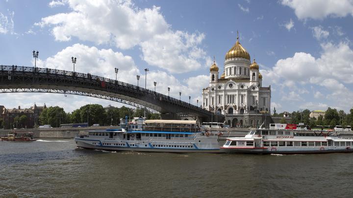 Заявления Константинополя вызывают недоумение - пресс-служба Московской Патриархии