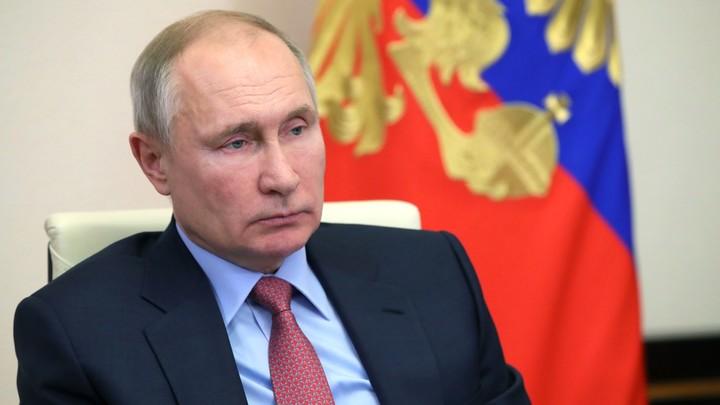 Как вежливо сказать человеку, что он больной: Тонкий троллинг Путина разобрали на цитаты