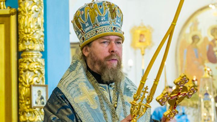 Митрополит Тихон (Шевкунов) предложил дать имя княгини Ольги аэропорту Пскова