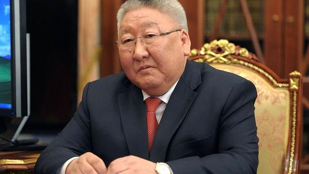 Назрел этот момент: Глава Якутии подал в отставку