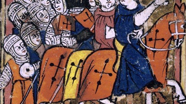 Константинополь возвращает эпоху религиозных войн - Гаспарян