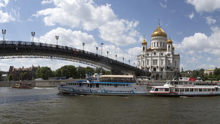 Ни Византии, ни власти: в Русской Церкви объяснили отказ подчиняться Константинополю