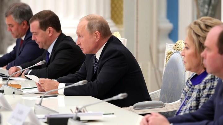 «Путин проснулся»: Делягин считает, что президент оценил «адекватность» правительства
