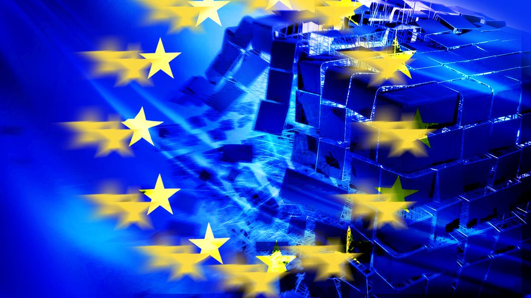 Европейский Brexit: США - на выход