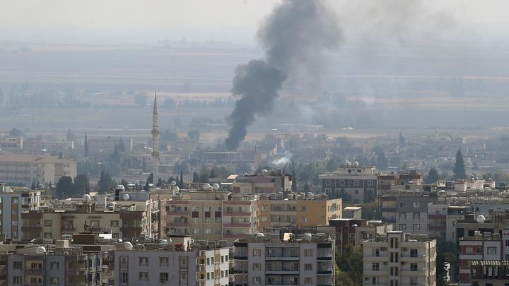 Победа без войны: Уход игрушечной армии НАТО позволил Путину вести большую игру на Ближнем Востоке - Die Welt