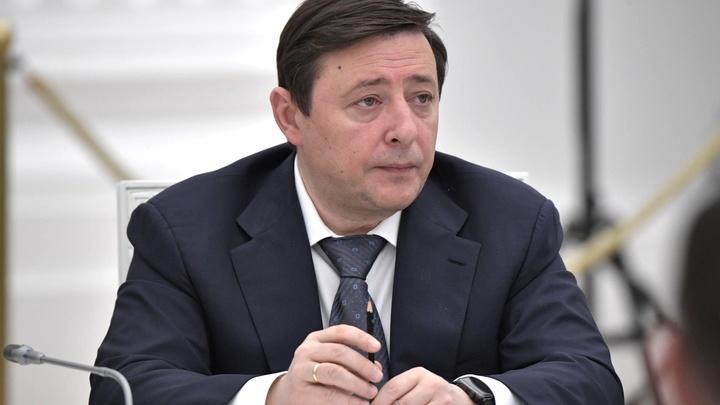 Александр Хлопонин снова стал самым богатым чиновником в России