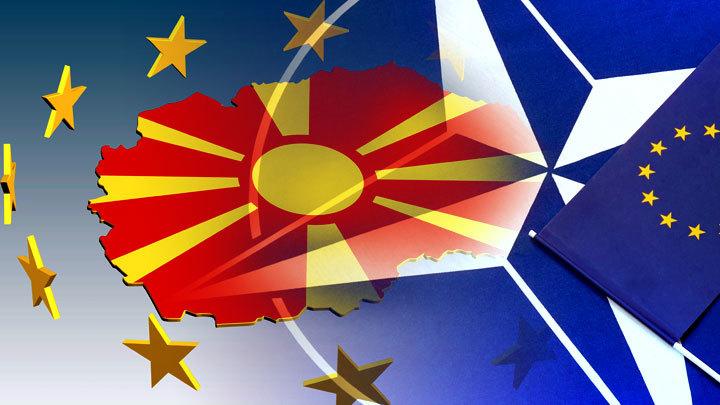 Президент Македонии объявил бойкот референдуму, открывающему стране путь в НАТО и ЕС