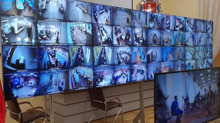 Общественники и IT-эксперты признали систему онлайн-голосования удачной