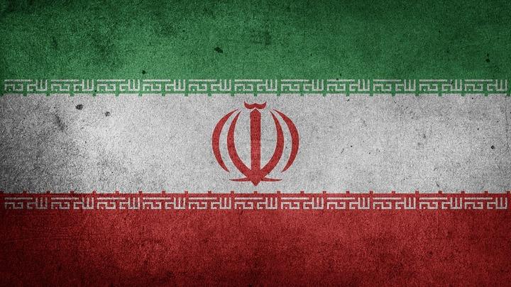 Иран объявил собственные санкции против отдельных лиц и компаний США