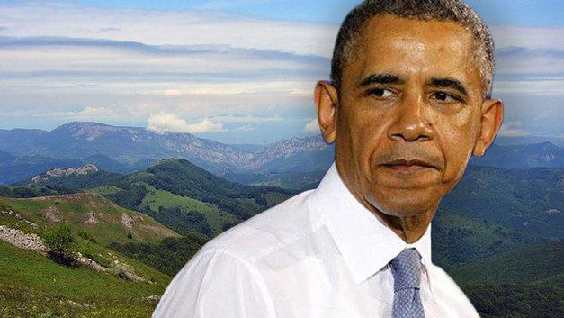 Обама испугался сербов