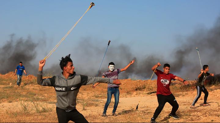 Весеннее обострение в Израиле: Трупы в обмен на транши