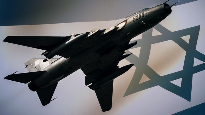 Израиль срывает операции против ИГИЛ. Зачем?
