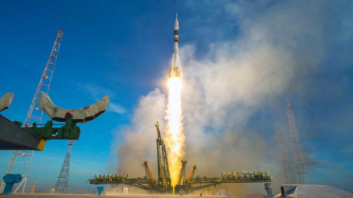Американцы, летайте в космос айфонами!