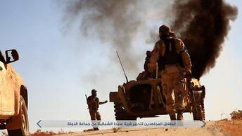 В бою под Дамаском погиб известный сирийский военкор