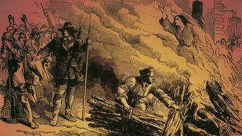 Где был Бог, когда пылали костры инквизиции?