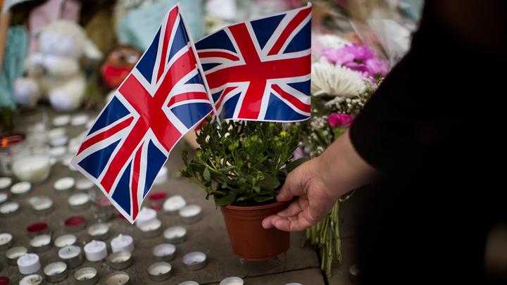 Теракт в Манчестере совершила Европа