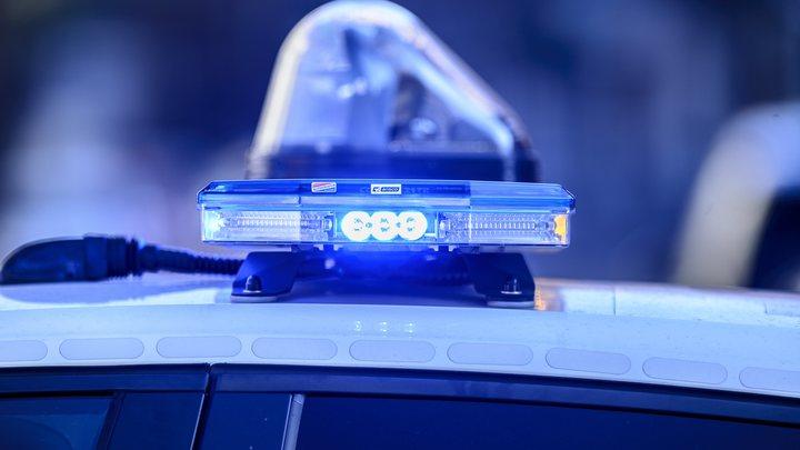 На Бердском шоссе в Новосибирске мотоциклист погиб в ДТП