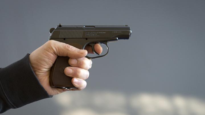 Скандально известный акционист устроил провокацию со стрельбой на Красной площади