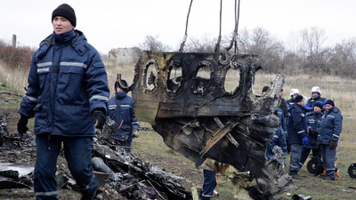 Лавров обвинил США в утаивании важнейших фактов по МН17