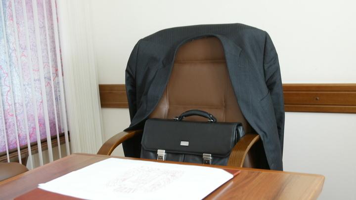 Путин отправил в отставку сразу трех прокуроров - ведомство