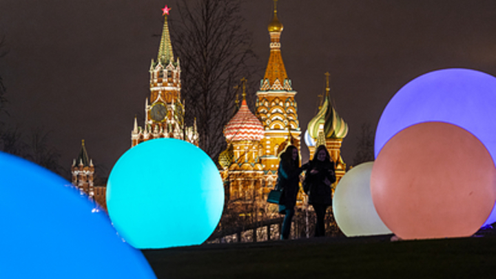 У нас лошадей столько нет: Глава Меджлиса предложил отпраздновать день сожжения Москвы