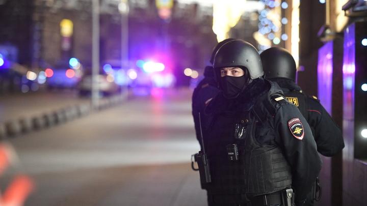 Бомба для теракта была уже готова: В Краснодаре ФСБ обезвредила сторонника ИГ*