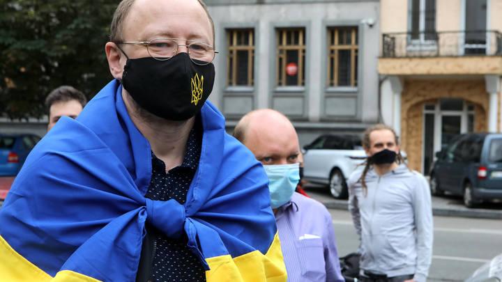 Пегов после освобождения в Минске уведомил посольство Незалежной о забытых украинцах